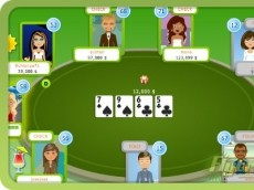 Casino spil - Good Game Poker