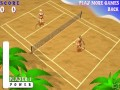 Sports spil - Beach tennis