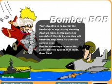 Action spil - Bomberbob
