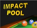 Board spil - Impact Pool