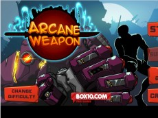 Arcane Weapon2