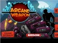 Action spil - Arcane Weapon2