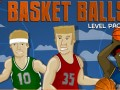 Sports spil - Basketballs Level Pack