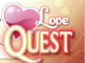 Adventure spil- A game called LOVE QUEST