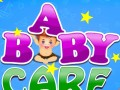 Action spil - Baby Care