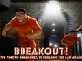 Action spil - Break out