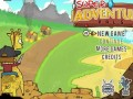 Adventure spil -  Super Adventure Pals!