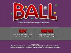 Action spil - Ball