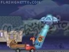 Action spil - Abduction Game