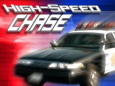 Action spil - High Speed Chase